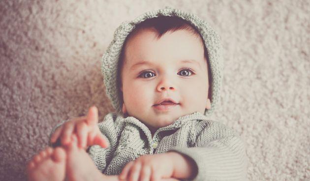 Beba, dijete