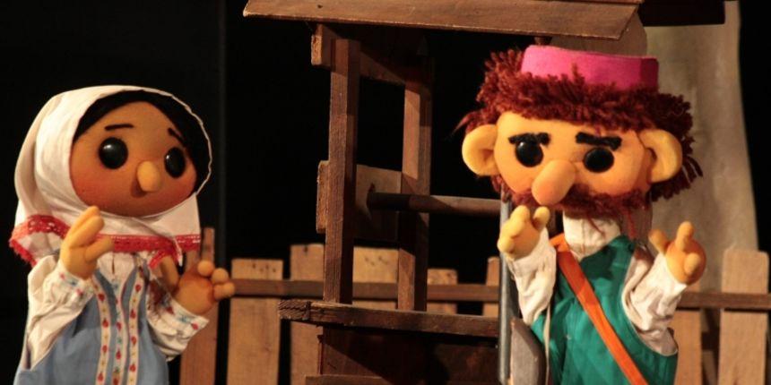 Zadarski lutkari čuvaju svoju Crvenkapicu