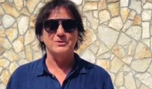 Zdravko Čolić poziva vas na koncert 26. listopada u varaždinskoj Areni (thumbnail)
