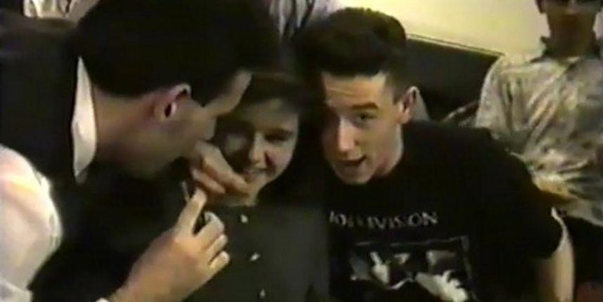 Osječke maturalne zabave 90-ih godina