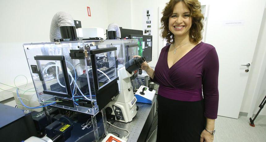 Veliki uspjeh naših znanstvenika: Dobili 10 milijuna eura za istraživanja koja bi mogla pomoći u liječenju raka