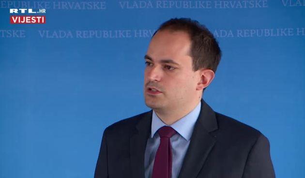 Izjava ministra Malenice nakon sjednice Vlade (thumbnail)