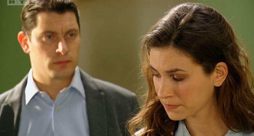 Mihajlo moli Aleksandru za oprost, a Lea je sve sigurnija da ga želi vidjeti u zatvoru