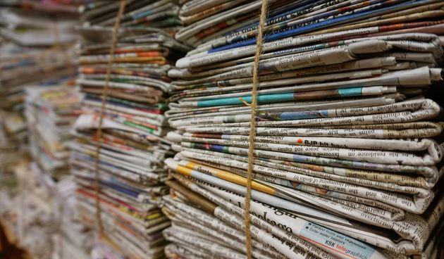 Kako se reciklira papir: savjeti za recikliranje