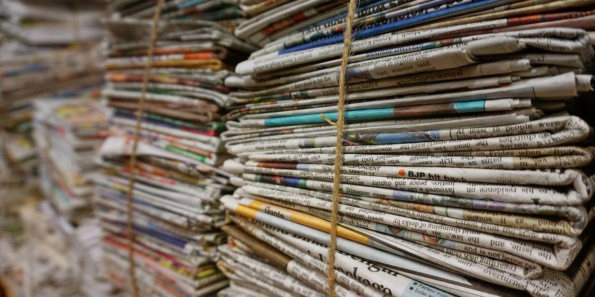 Znate li kako reciklirati papir?