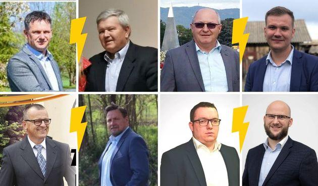 BIT ĆE NAPETO U drugi krug ulaze Općina Pribislavec, Kotoriba, Donja Dubrava i Šenkovec