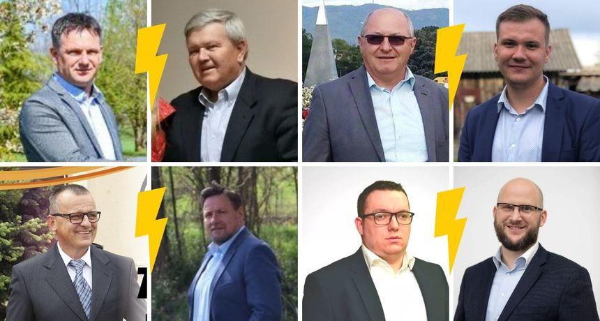 BIT ĆE NAPETO U drugi krug ide se u općinama Pribislavec, Kotoriba, Donja Dubrava i Šenkovec