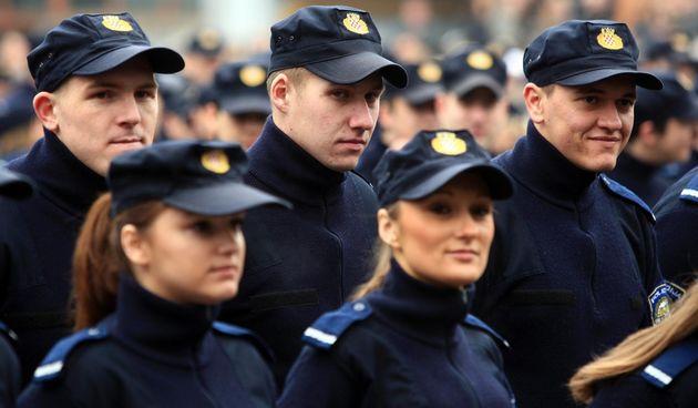 Policija, policajac, policajci