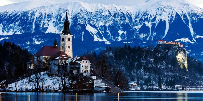Bled – jedini pravi slovenski otok stvoren za mir i opuštanje