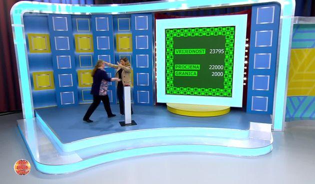 Gospođa Karmen osvojila nagradu od 22 tisuće kuna! (thumbnail)