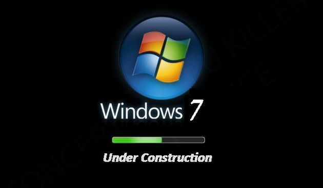 Windows 7 (Foto: stealthcomputer.com)