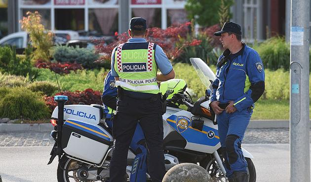 Danas kreće policijska akcija u prometu! Kontrolirat će se svi