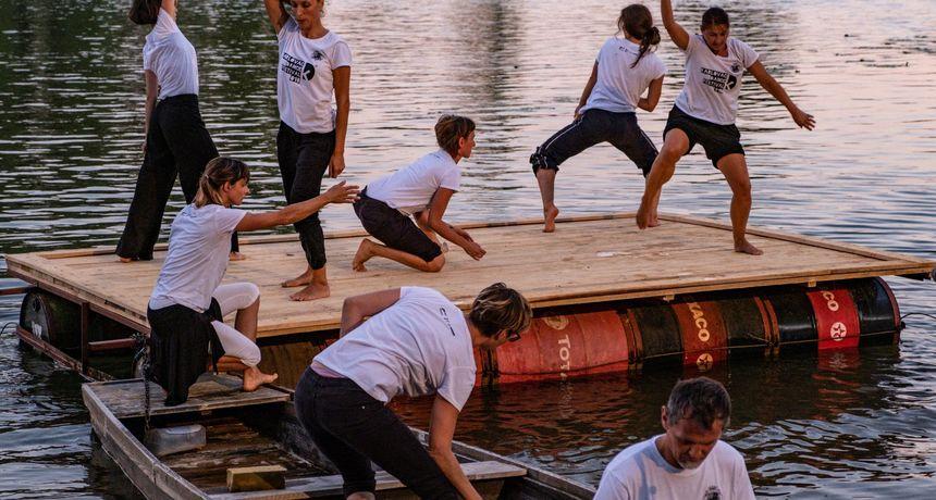Epidemiološke mjere spriječile proljetno izdanje Karlovac Dance Festivala no već u tijeku pripreme za ljetno i jesensko