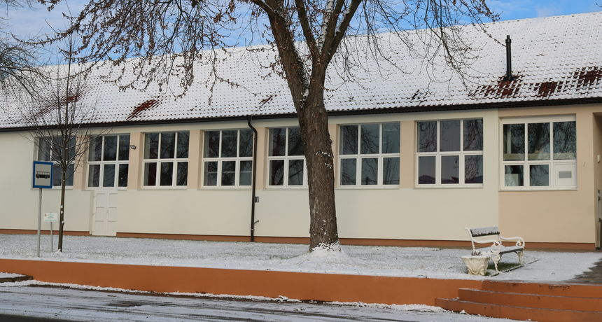 Općina Gornji Mihaljevec uspješno u planiranom roku završila projekt energetske obnove zgrade Doma kulture
