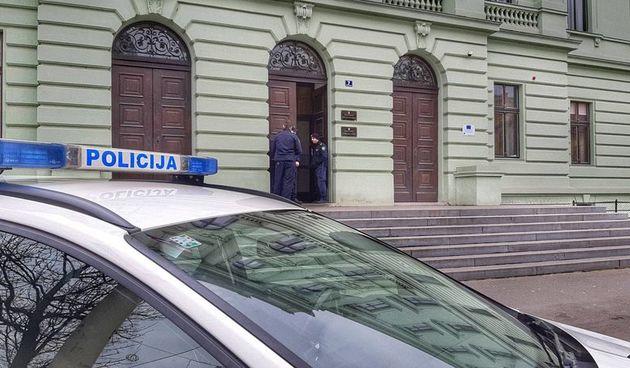 Sud u Osijeku