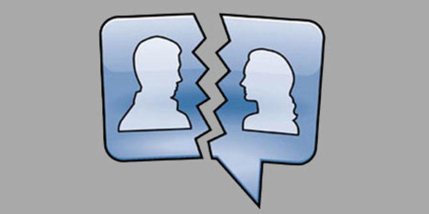 Osječki parovi se sve češće razvode - zbog Facebooka