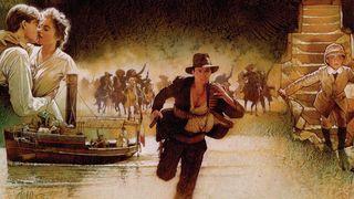 Mladi Indiana Jones