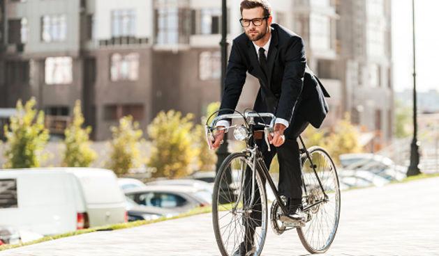 Bicikliranje, Bicikl