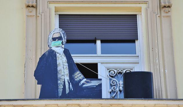I ove nedjelje na rođendan slavnog Bacha njegova će glazba odzvanjati središtem Karlovca, uz online muziciranje