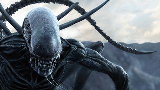 Alien: Savez - TV premijera