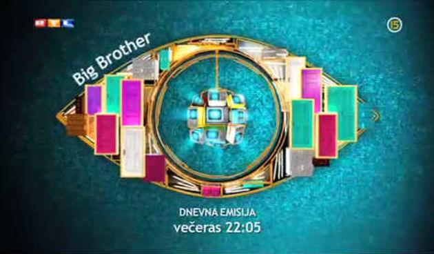 'Big Brother', ne propustite pogledati u ponedjeljak, 9. travnja od 22:10 sati na RTL-u (thumbnail)