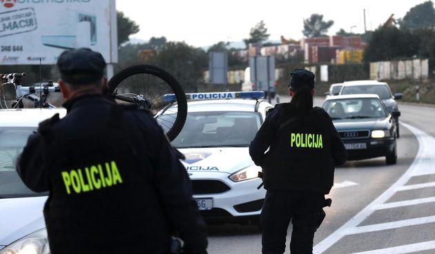 policija, kontrola