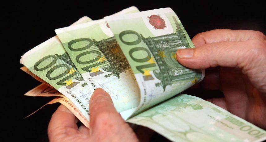 Njemačka lutrija dijeli srećke za sve koji se cijepe do kraja rujna: Moguće je osvojiti više od milijun eura!