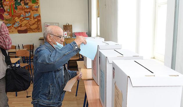 DIP: 'Na 18 mjesta se ponavljaju izbori već u iduću nedjelju, u drugom krugu čelnike bira 55 gradova i 87 općina'