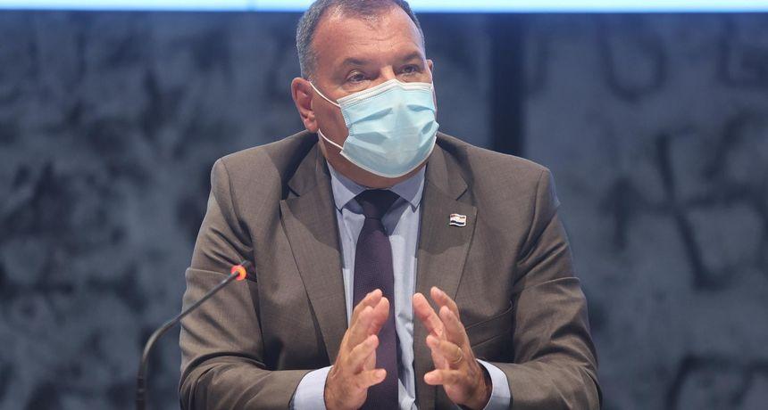 Stožer objavio nove brojke: 139 novozaraženih, preminulih nema