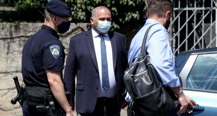 Istražni zatvor i ravnatelju HRT-a, osumnjičenom u aferi u kojoj je Bandiću navodno nosio 50.000 eura