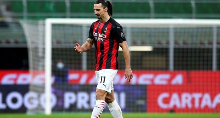 Milan bez Ibre kreće u okršaj s Liverpoolom