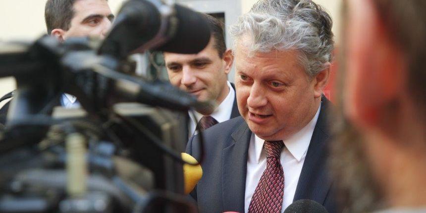 Ministar Šipuš o 80 milijuna kn vrijednoj revitalizaciji Starog grada