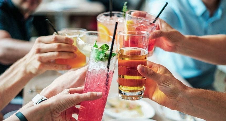 Nesanica, spora probava, kilogrami - kako alkohol može utjecati na svakodnevni život?