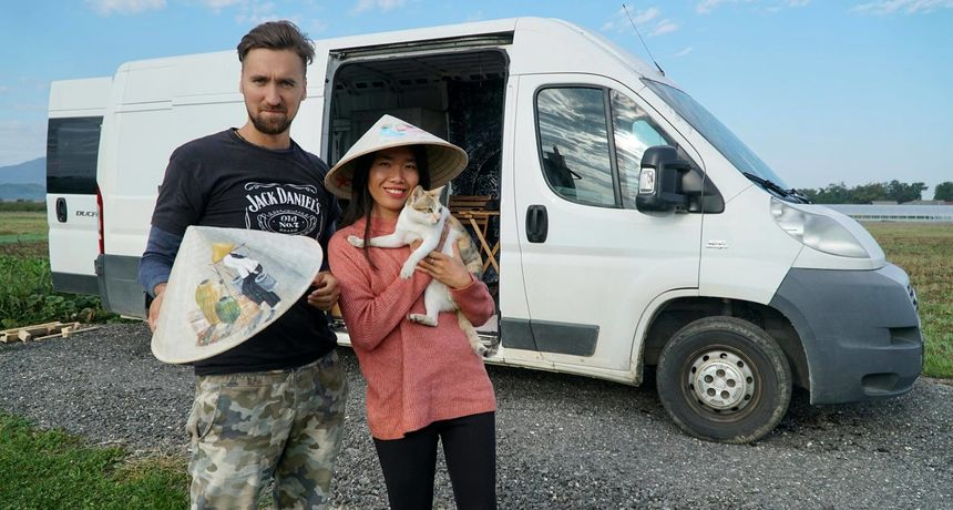 Autostopom oko svijeta: Tomica Kristić ispričat će svoju priču u Gradskoj knjižnici