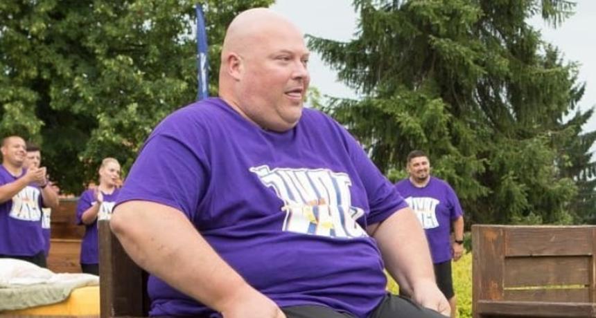 Pobjednik treće sezone 'Života na vagi' pokazao kako sada izgleda: 'Jesi li ti još smršavio?'