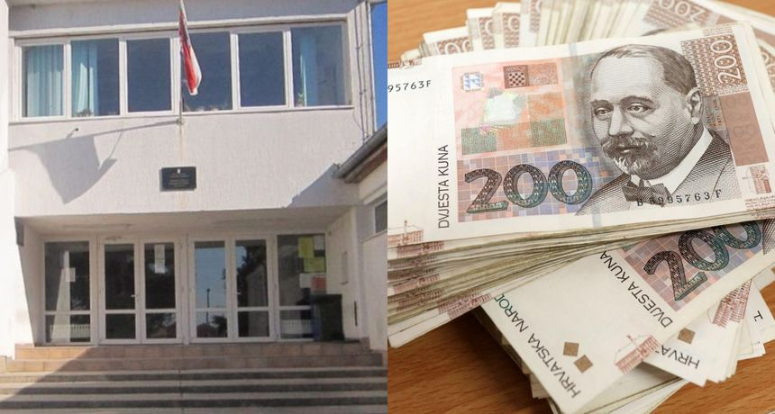 Skandal u Biogradu: Ravnatelj pod istragom DORH-a zbog utaje novca za liječenje bolesnog učenika!