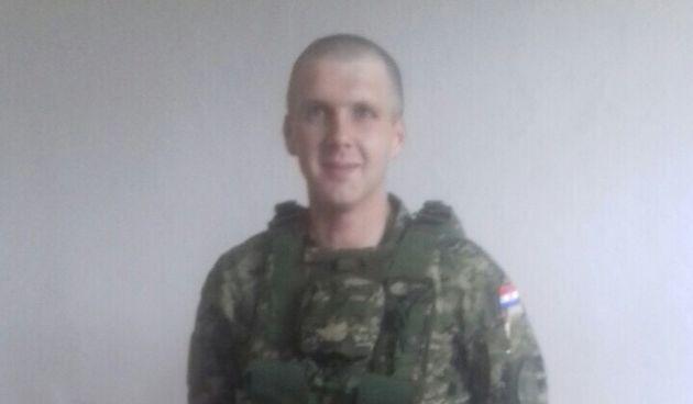 Vedran Šomoljanski
