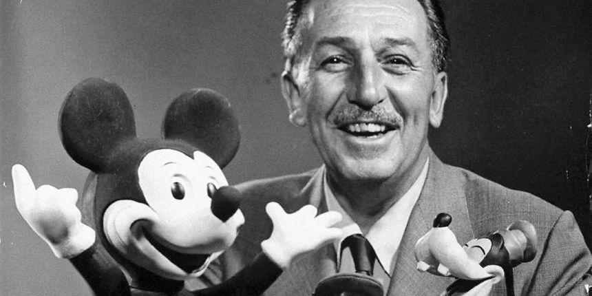 Tko je zapravo bio Walt Disney? Intrigantne činjenice iz života kralja animacije