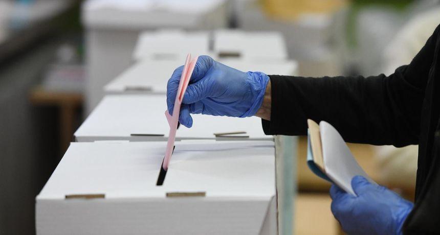 DAN JE IZBORA Pravo glasa ima tri milijuna 660 tisuća birača, maske su obavezne!
