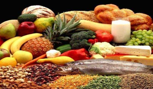Zdrava prehrana ( cromoda.hr )