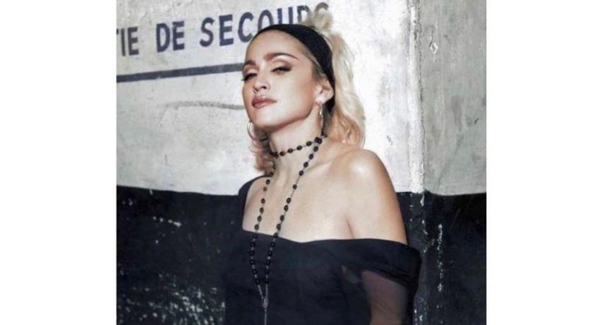 Kao da se dijete igralo: Madonna fotošopirala svoje lice na tijelo 28-ogodišnjakinje