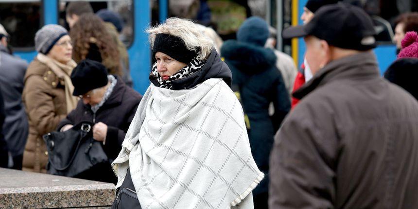 Vremenska prognoza Damjane Ćurkov: Pogledajte kakvo nas vrijeme čeka ovaj vikend!