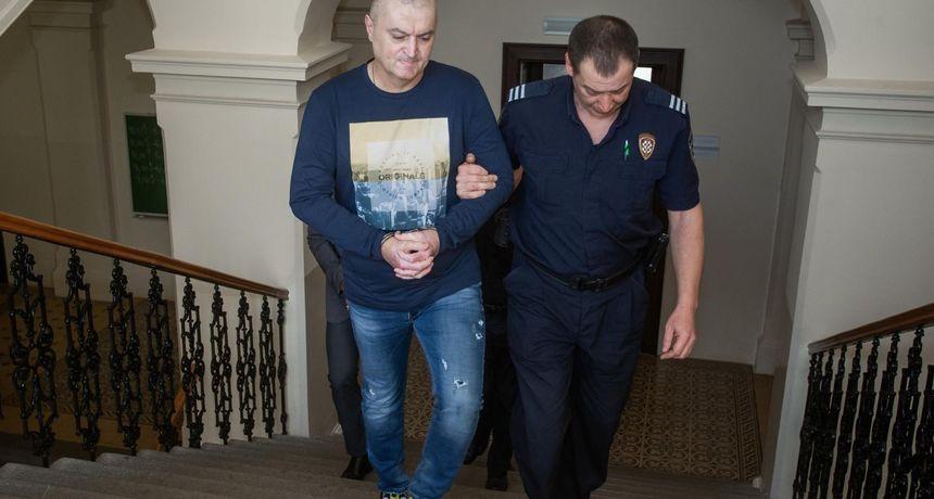 Mrtav muškarac pronađen u šumi kod Našica: Bio je okrivljen da je zapalio vikendicu bivšeg glavnog državnog odvjetnika