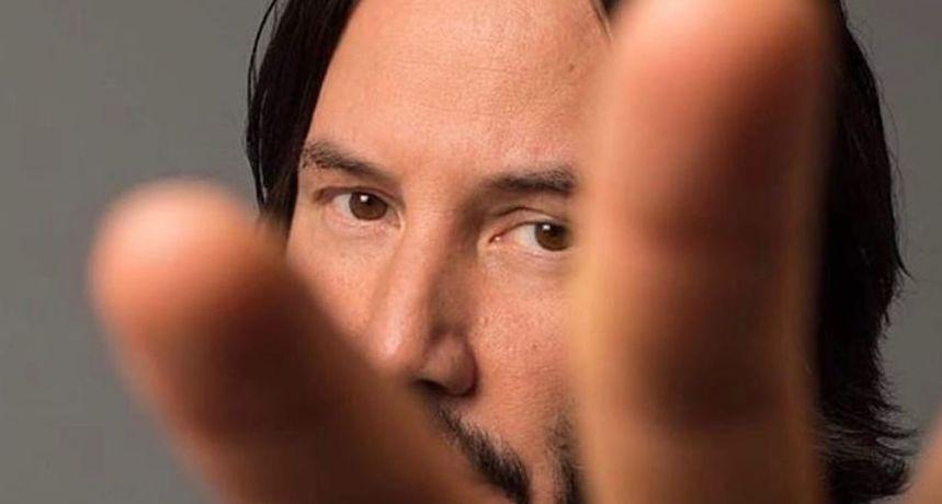 Keanu Reeves je najobožavaniji 'dečko interneta': Ako ste se pitali zašto, ovo su neki od razloga