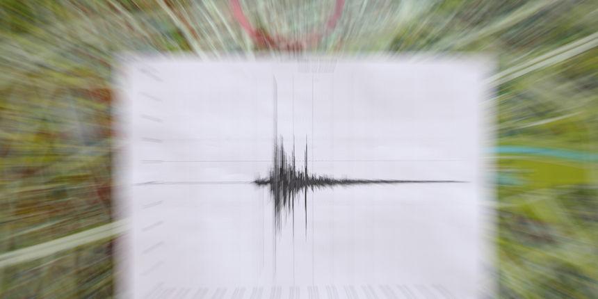 Dva potresa manje jačine: Potresi na granici između Crne Gore i Albanije, nedaleko od Podgorice