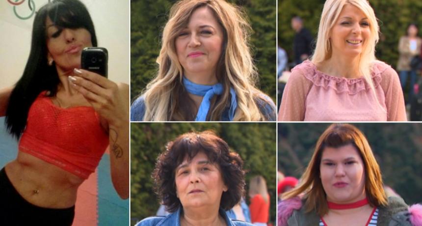 Nisu odustale od potrage za srodnom dušom: U međunarodnoj sezoni 'Ljubav je na selu' gledamo pet poznatih dama!