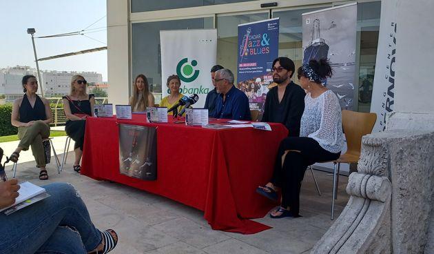 Ravelov Bolero otvara Zadarsko kazališno ljeto