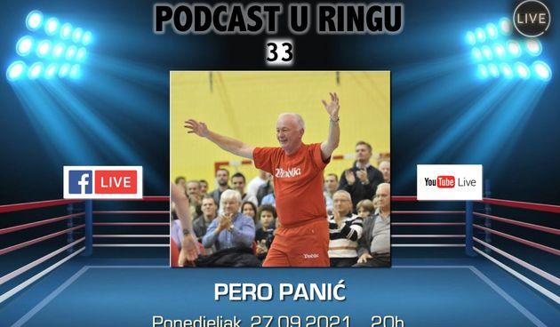 Pero Panić