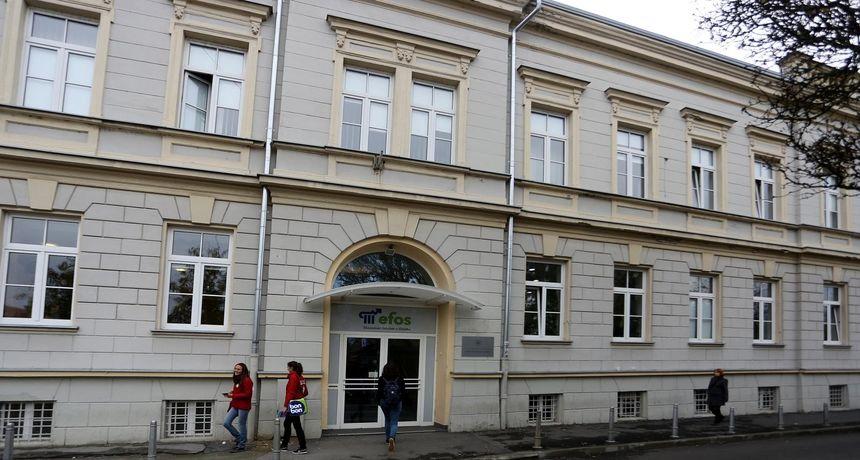 Ekonomski fakultet: Europski EFOS tjedan
