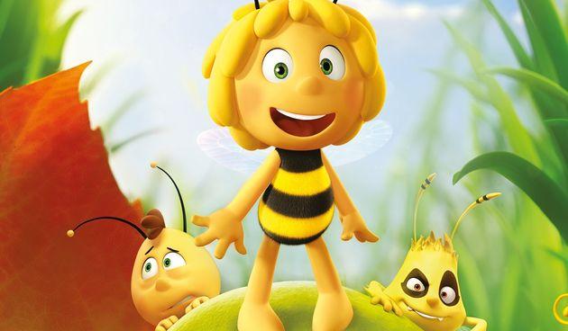 Pčelica Maja - TV premijera